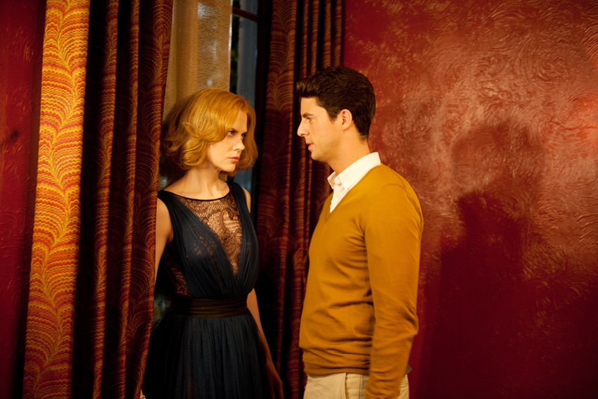 Review: Stoker