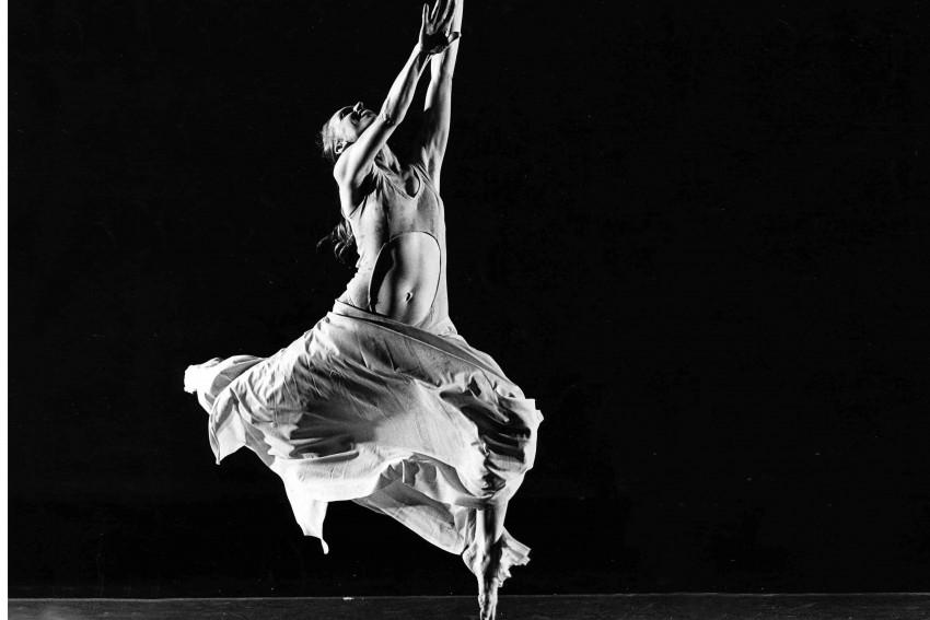Australian Dance Theatre at 50