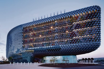 Health-Biomedical-Precinct-Adelaide-Review-AIA-SAHMRI-North-Terrace