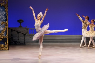 Storytime-Ballet-Australian-Ballet-Adelaide-Review-Jess-Busby-interactive-dance-for-kids-fairytale