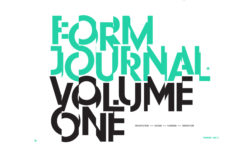 form-journal-cover