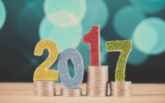 Stephem Koukoulas - 2017 economic forecast