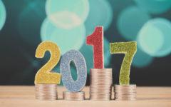 Stephem Koukoulas - 2017 economic forecast