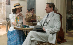 Allied Film Review