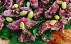kangaroo-carpaccio-recipe-adelaide-review