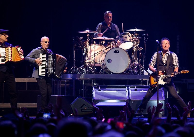 bruce-springsteen-andreas-heuer-adelaide-review