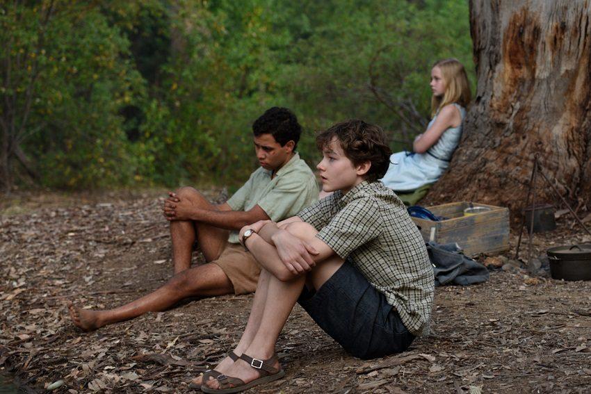 Film Review: Jasper Jones