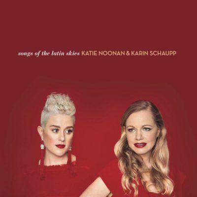 karin-schaupp-katie-noonan-songs-latin-skies-adelaide-review