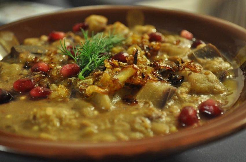 laila-el-haddad-gaza-cooking-food-adelaide-review