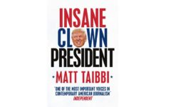 insane-clown-president-matt-taibbi-adelaide-review