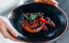 rare-treat-spicy-pork-camel-sausages-adelaide-review