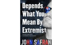 john-safran-depends-what-you-mean-by-extremist-book-adelaide-review
