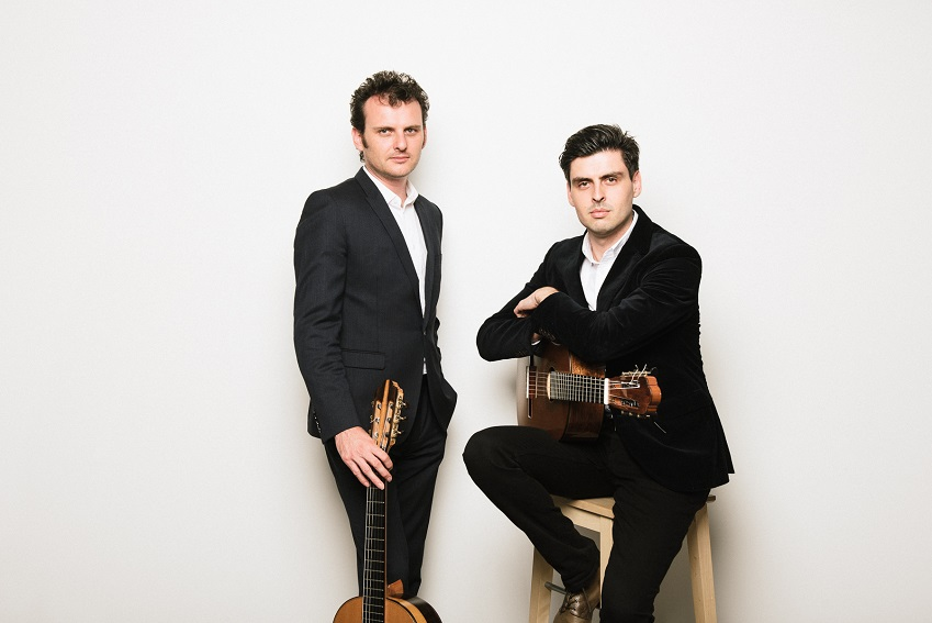 grigoryan brothers 39 we talk to each other through the guitars 39 the adelaide review. Black Bedroom Furniture Sets. Home Design Ideas