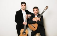 Grigoryan-Brothers-umbrella-music-adelaide-review