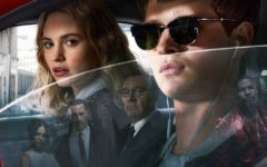 Baby Driver - Film Review - The Adelaide Review