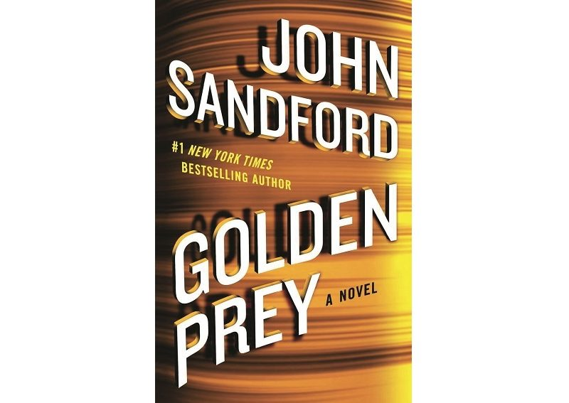 john-sandford-golden-prey