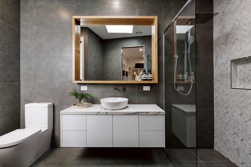 Pulling Back the Shower Curtain on Bathroom Design