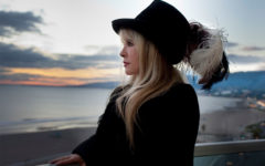 Stevie Nicks Australian Tour