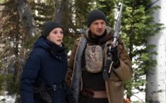 Film Review - Wind River