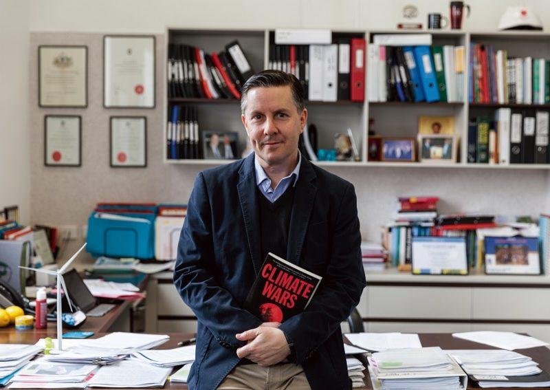 mark-butler-climate-wars-politics-australian-labor-adelaide-review