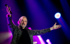 Neil Diamond 50th Anniversary Australian tour 2018