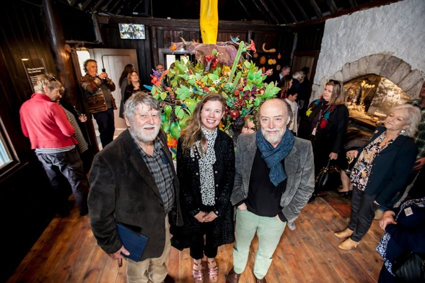 greenspace-kate-rohde-temple-flora-adelaide-review