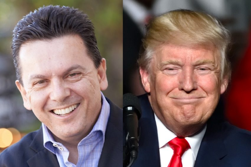 Rogue Nation: The line between Xenophon and Trump