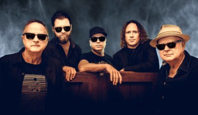 The Angels 40 Years on Tour