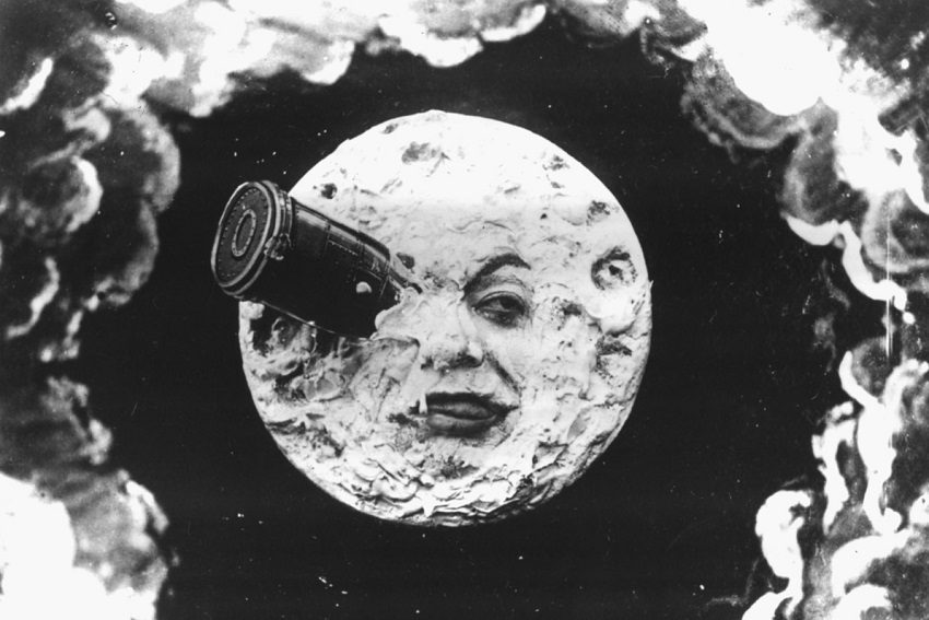 French Festival goes to the moon and back