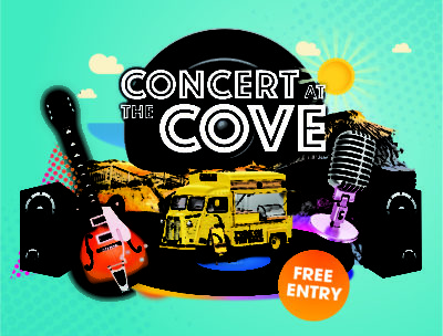 Concert at the Cove Adelaide