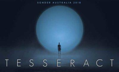 TesseracT Sonder Tour