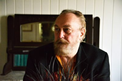Ed Kuepper Solo & By Request
