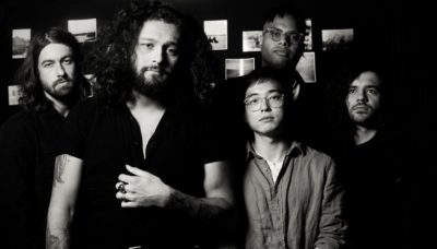 Gang of Youths Say Yes to Life Tour