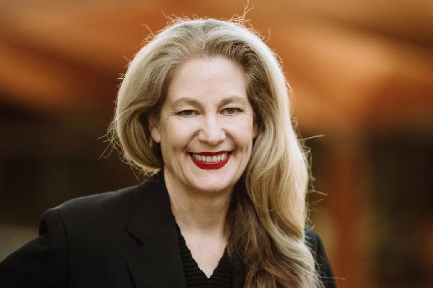 Art Gallery of SA appoints its first female director
