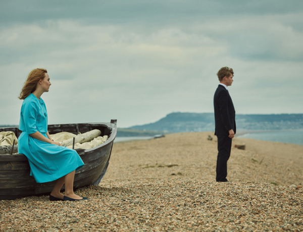 FILM Review - On Chesil Beach