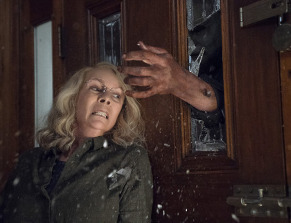 Film Review Halloween