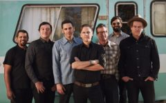 Calexico (photo: Chris Hinkle)