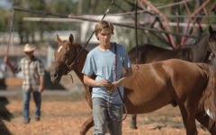 Film Review - Lean on Pete