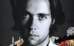 Rufus Wainwright first album cover