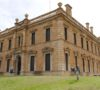 Martindale Hall in Mintaro