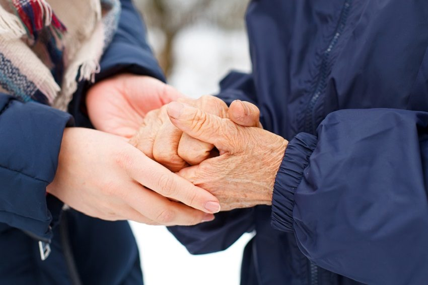 Parkinson's disease: A promise for the future