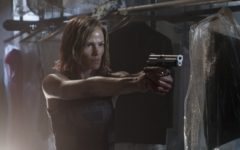 Jennifer Garner stars in 'Peppermint'