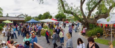 Barossa Made Markets
