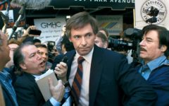 Hugh Jackman stars in The Front Runner