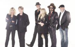 Fleetwood Mac circa 2019