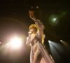 Florence and the Machine at Adelaide's Botanic Park (Photo: Sia Duff)