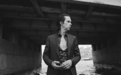 NIck Cave (Photo: Gosha Rubchinskiy)
