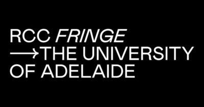 RCC - Adelaide Fringe