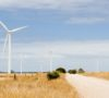 A wind farm on the Yorke Peninsula (Photo: Shutterstock)