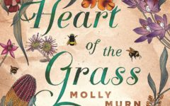Heart of the Grass Tree book cover, Molly Murn